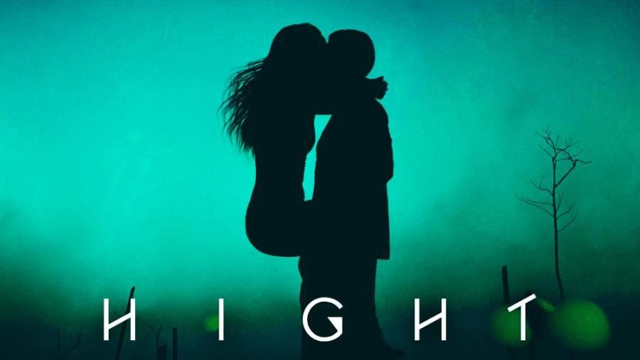 Hight - I'm With You feat. Hannah Jane Lewis (DAZZ Remix)
