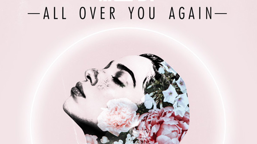 FREADY – All Over You Again