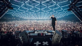 "Martin Garrix veröffentlicht ADE-Set ""THE ETHER"" + Highlights"