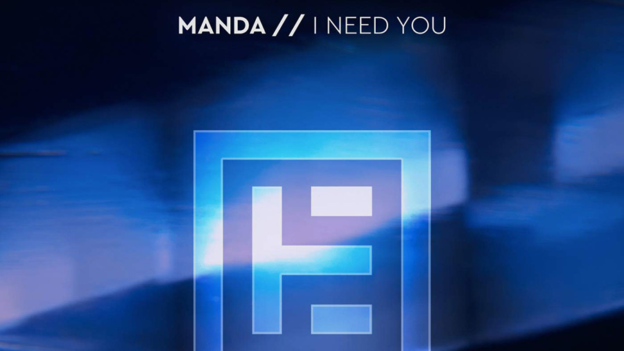 Manda - I Need You
