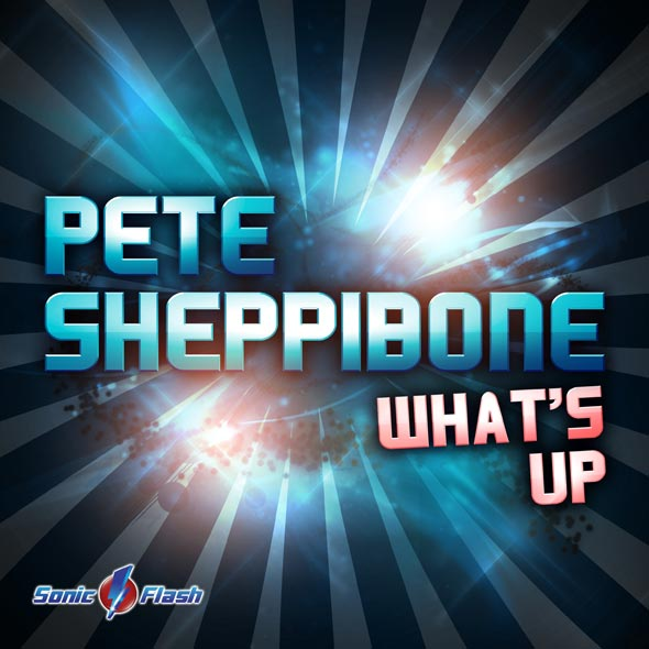Pete Sheppibone – What's up