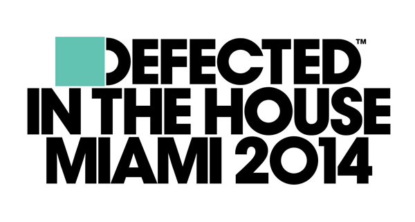 Defected in the House - Miami 2014