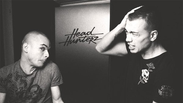 Headhunterz & Audiofreq - Breakout Download