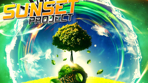 Sunset Project - Wonderland