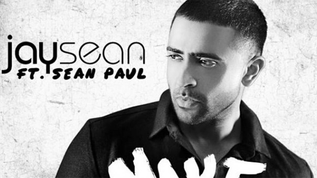 Jay Sean feat. Sean Paul - Make My Love Go