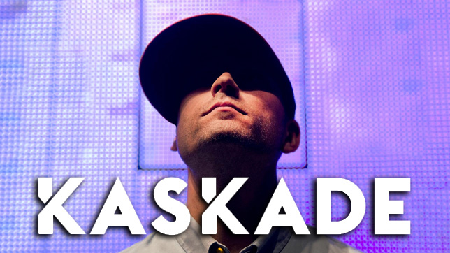 Kaskade im Interview