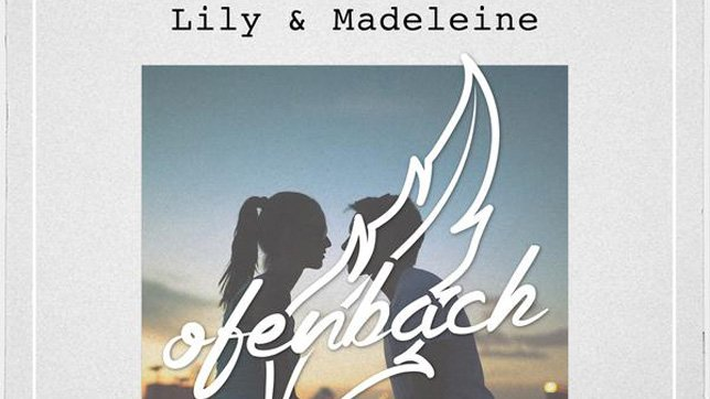 Lily & Madeleine - Come To Me (Ofenbach Remix)