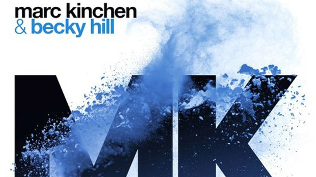 Marc Kinchen & Becky Hill - Piece Of Me