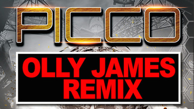 Picco - You Know Why (Olly James Remix)