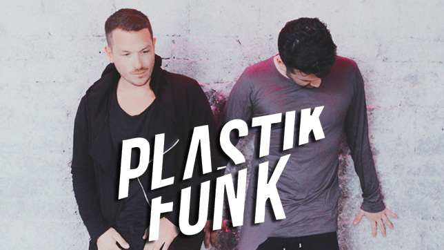 Plastik Funk im Interview
