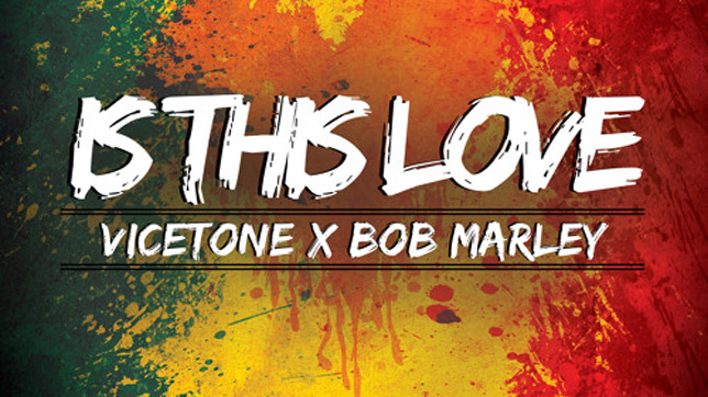 Vicetone X Bob Marley - Is This Love » [Free Download]