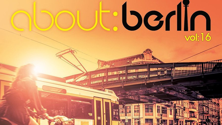 About: Berlin Vol. 16 » [Tracklist]