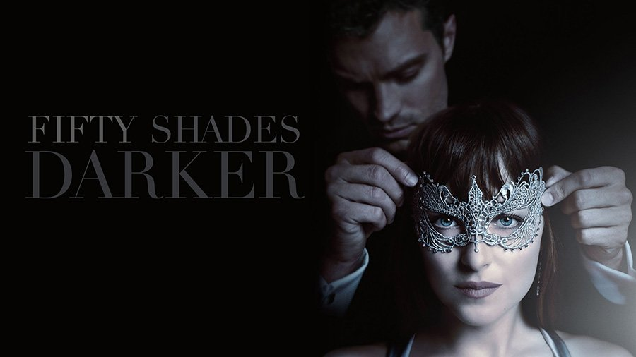 Fifty Shades Darker Soundtrack » [Official Tracklist]