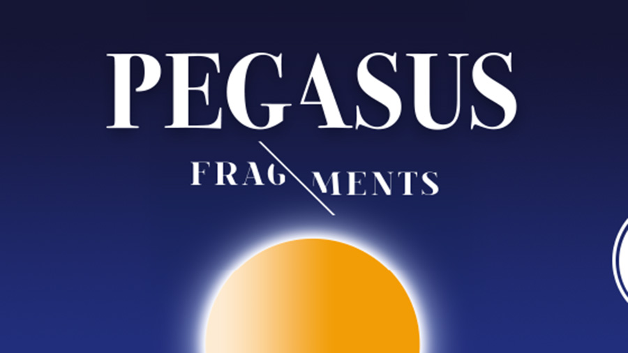 Pegasus  - Fragments