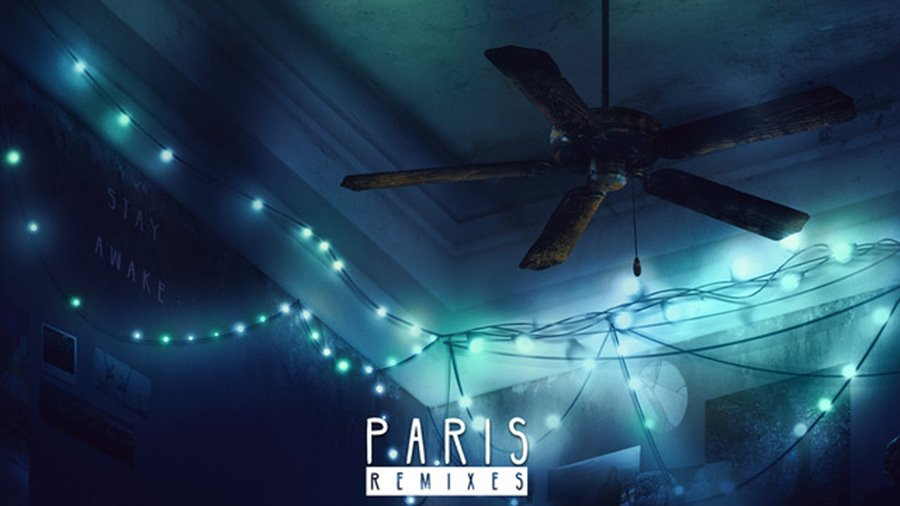 The Chainsmokers – Paris (Remixes)