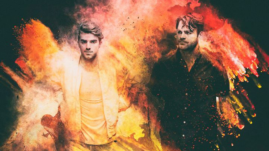 The Chainsmokers im Palladium in Köln - Rückblick
