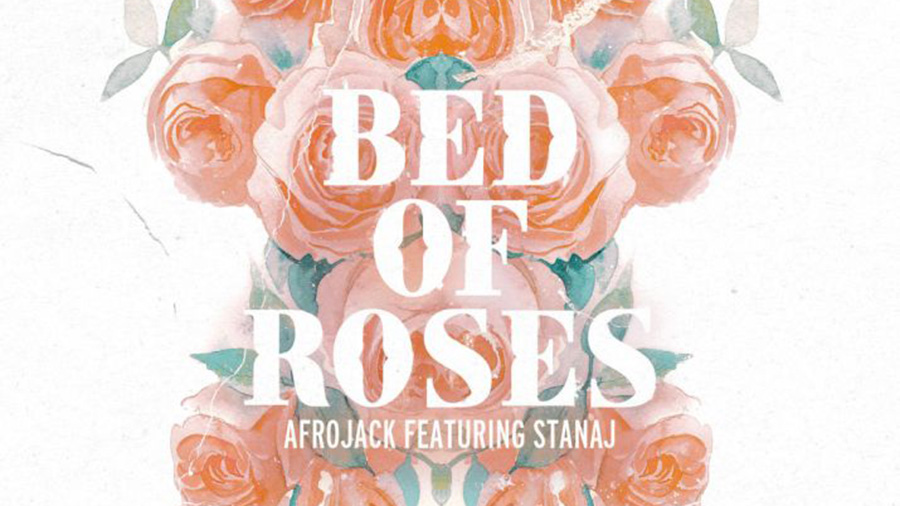 Afrojack feat. Stanaj - Bed Of Roses