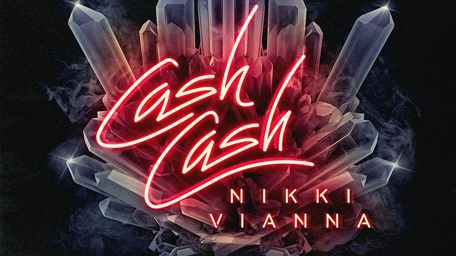 Cash Cash feat. Nikki Vianna - Jewel