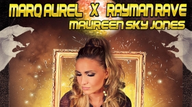 Neu in der DJ-Promo: Marq Aurel X Rayman Rave & Maureen Sky Jones - Whats Wrong With You