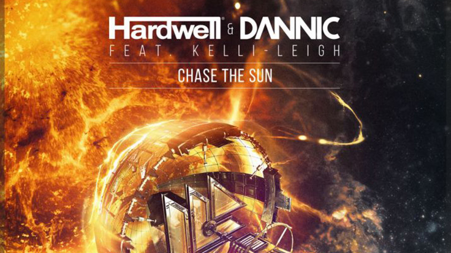Hardwell & Dannic feat. Kelli-Leigh – Chase The Sun