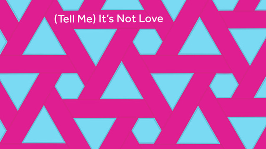 Kezar - (Tell Me) It's Not Love