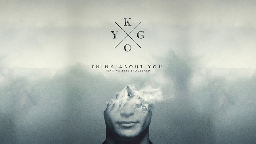 Kygo feat. Valerie Broussard - Think About You