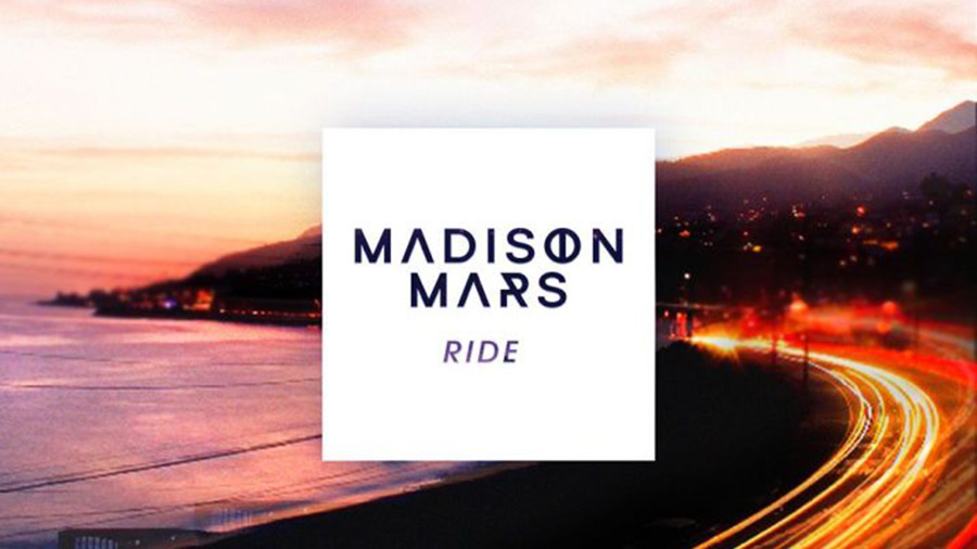 Madison Mars feat. Gia Koka - Ride