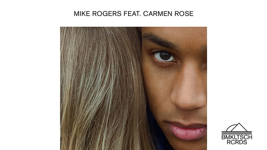 Mike Rogers feat. Carmen Rose - Over Love