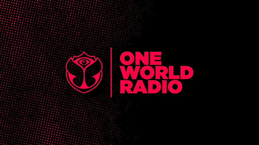 "Tomorrowland launcht Radio-Sender ""One World Radio"""