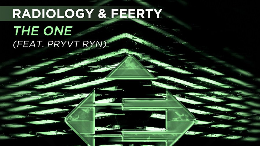 Radiology & Feerty feat.  PRYVT RYN - The One