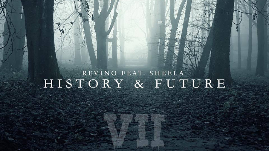 Revino - History & Future (feat. Sheela)