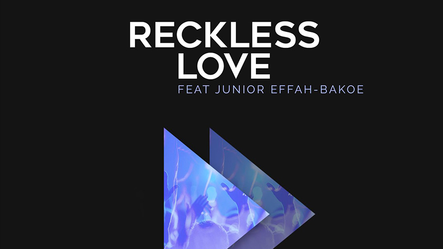 Reyer & Retain feat. Junior Effah Bekoe - Reckless Love