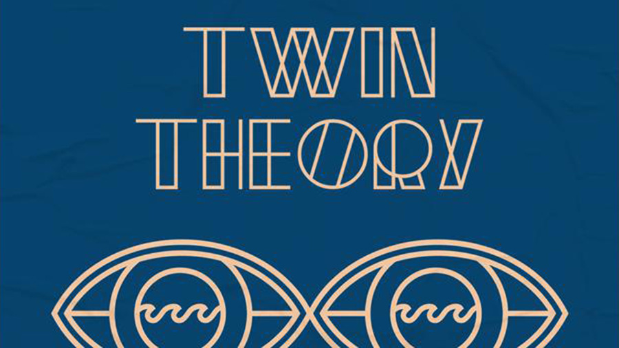 Twin Theory - Ocean Eyes