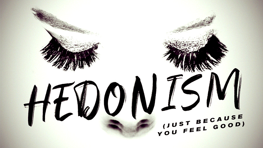 Remady - Hedonism (Just Because You Feel Good)