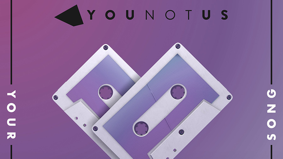 YouNotUs feat. Julian Peretta - Your Favourite Song