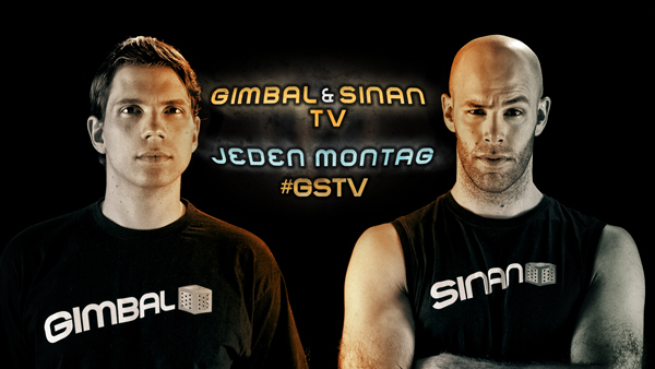 Breaking Bad Gimbal & Sinan TV - Folge #50