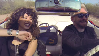 DJ Fresh feat. Ella Eyre – Gravity (inkl. Official Video)