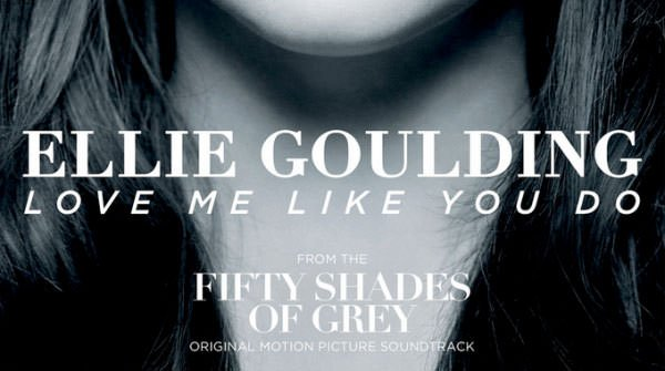 Ellie Goulding liefert Lied zum Soundtrack für Fifty Shades of Grey