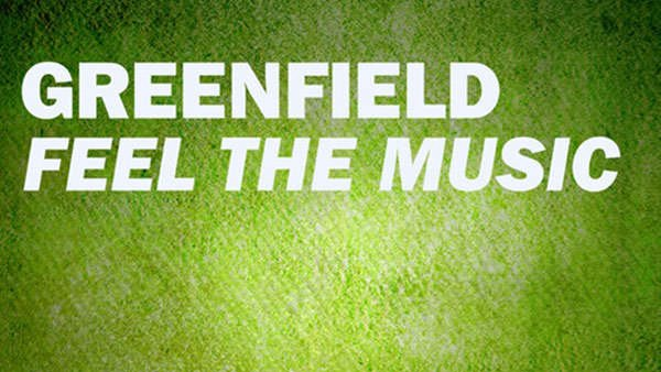 Greenfield - Feel The Music