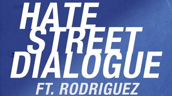 The Avener feat. Rodriguez - Hate Street Dialogue