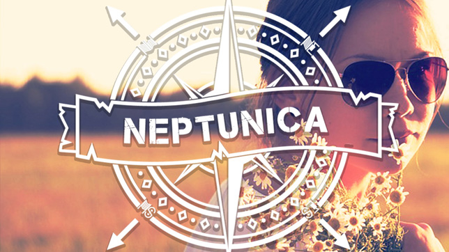 Neptunica - Got Your Attention EP