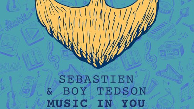 Sebastien & Boy Tedson - Music In You