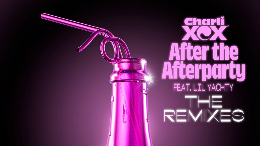 Charli XCX feat. Lil Yachty - After The Afterparty (Alan Walker Remix)
