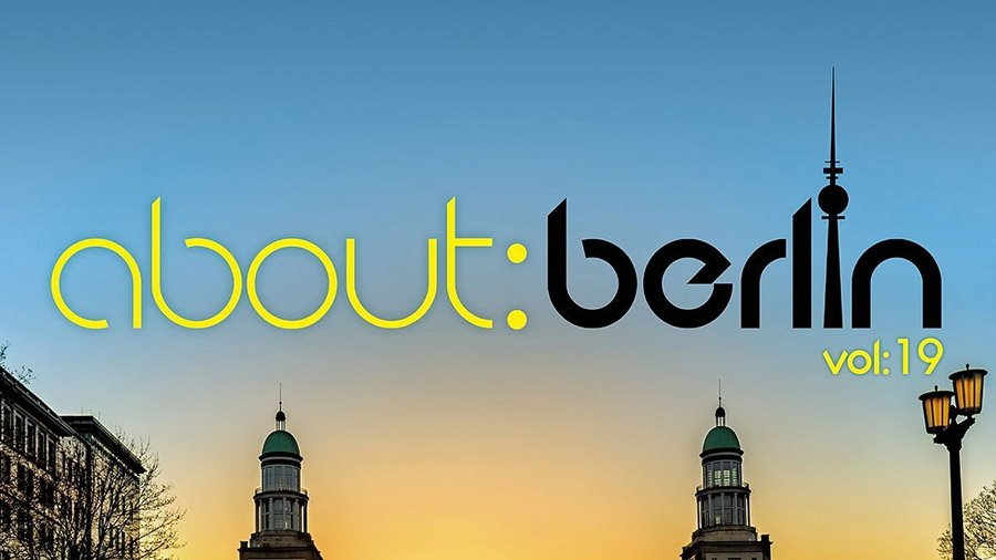 About: Berlin Vol. 19