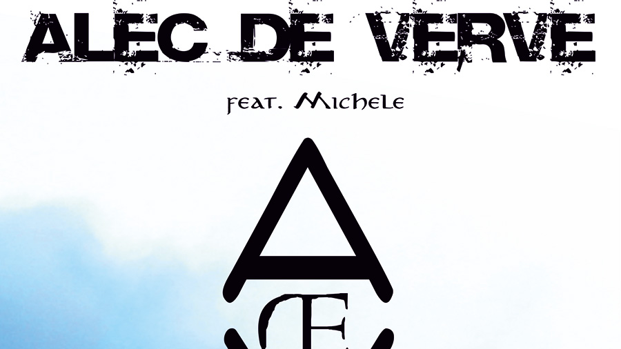 Alec de Verve feat. Michele - Touch so Much Cover