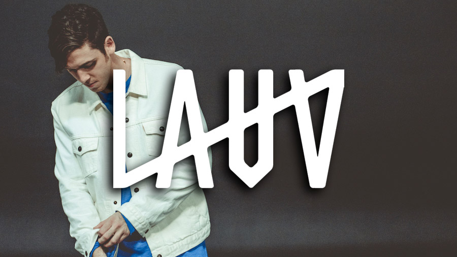 """I Like Me Better"": Lauv im Interview"
