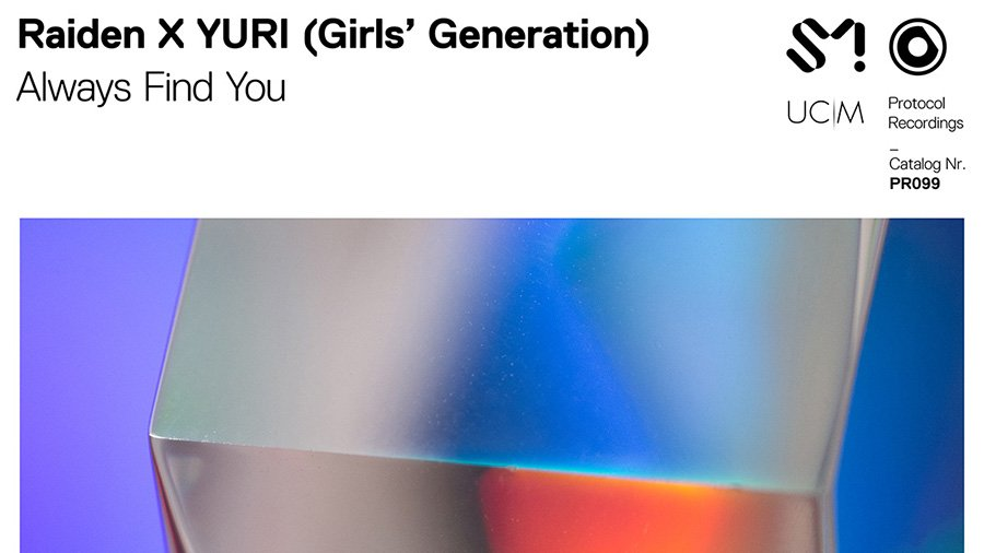 Raiden x YURI (Girls' Generation) - Always Find You