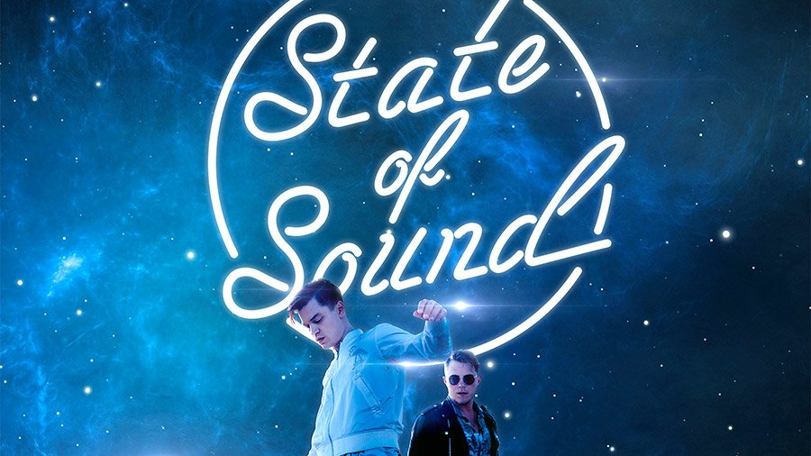 Sound of State - Stardust