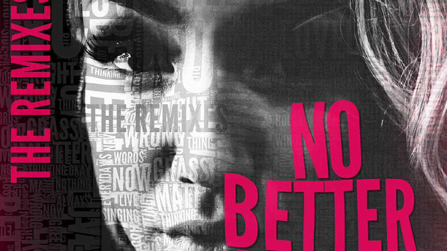Stupid Goldfish feat. Emelie Cyréus - No Better Love (The Remixes)