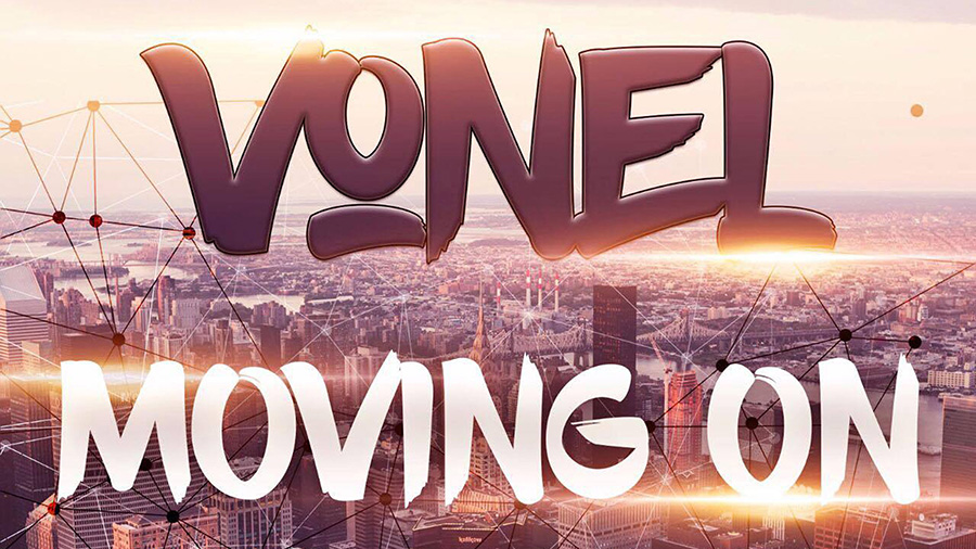 Vonel - Moving On